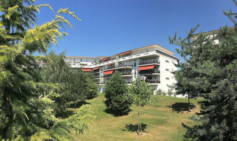 Vente appartement Echirolles 109000€ - Photo 1