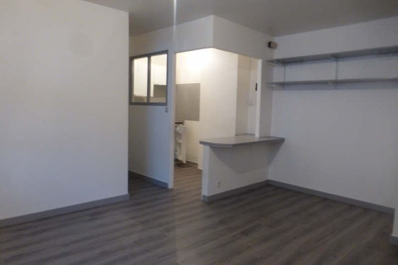 Vente appartement Besancon 55 000€ - Photo 1