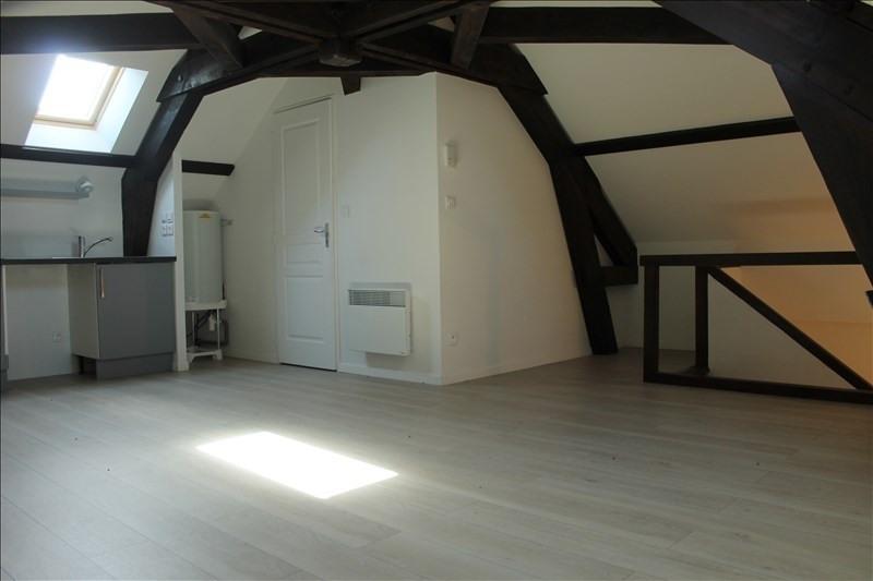 Rental apartment Magny en vexin 490€ CC - Picture 4