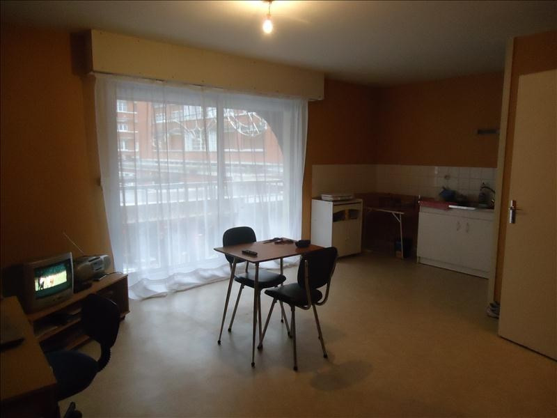 Rental apartment Lisieux 370€ CC - Picture 3