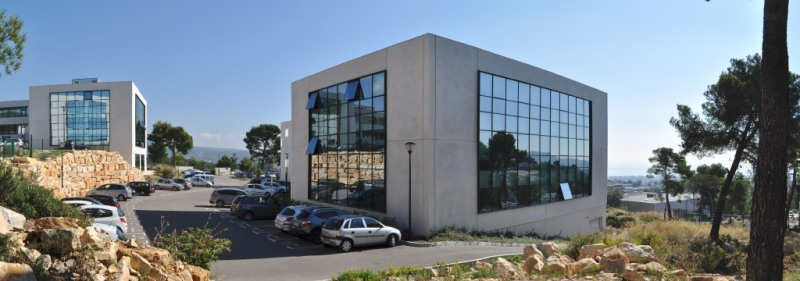 Rental office La ciotat 29 550,83€ HT/HC - Picture 1