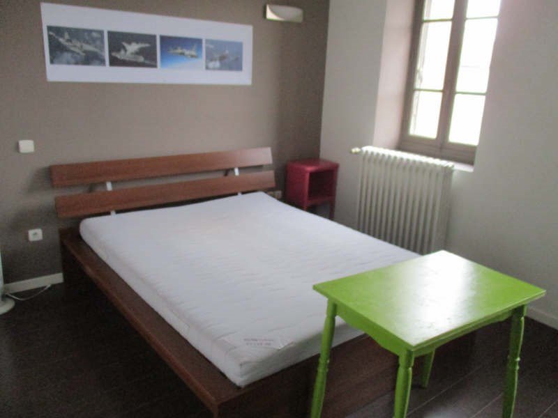 Location appartement Nimes 450€ CC - Photo 1