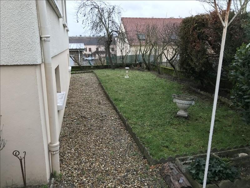 Sale house / villa Bezons 296000€ - Picture 3