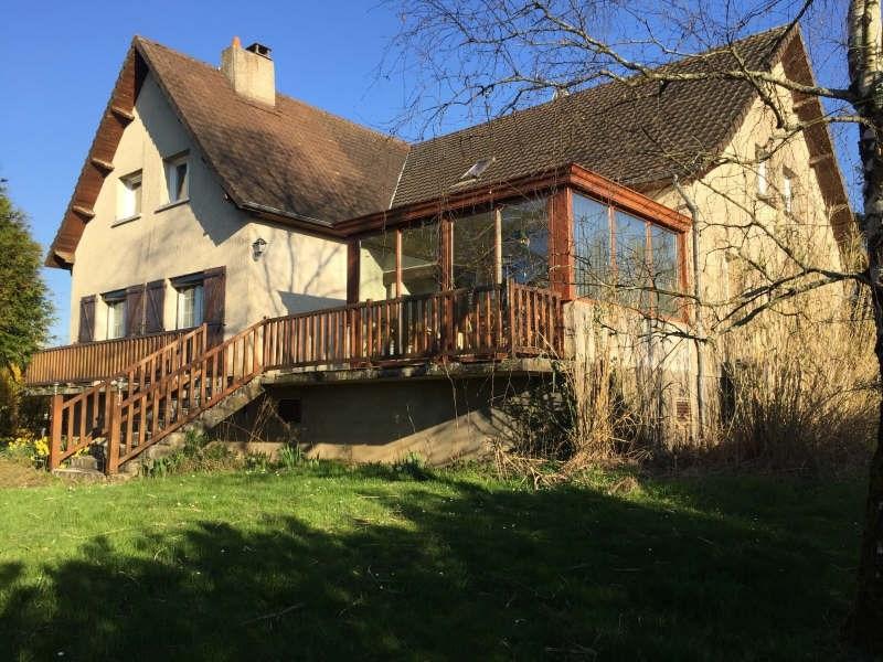 Vente maison / villa Fontaine le comte 339000€ -  1