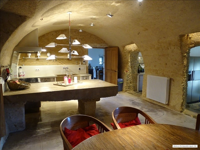 Deluxe sale house / villa Uzes 2 195 000€ - Picture 11
