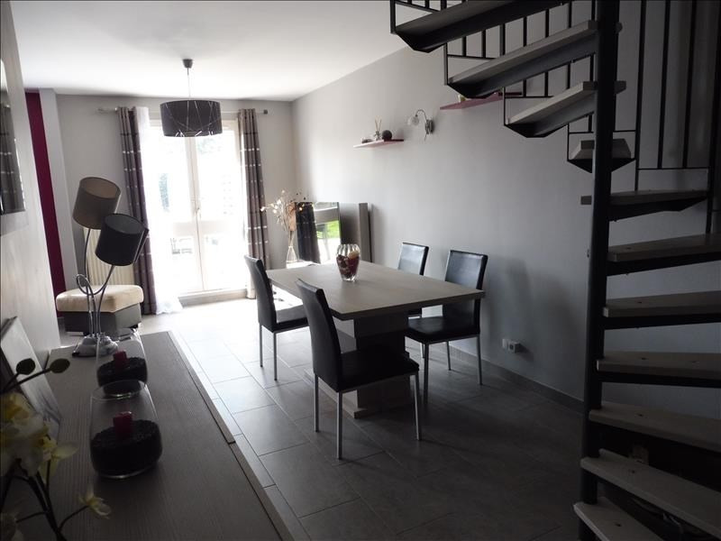 Vente maison / villa Sarcelles 239 000€ - Photo 4