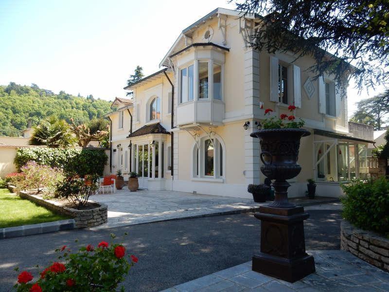 Verkoop van prestige  huis Vienne 880000€ - Foto 1