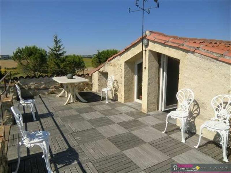 Deluxe sale house / villa Villefranche de lauragais secteur 727000€ - Picture 15
