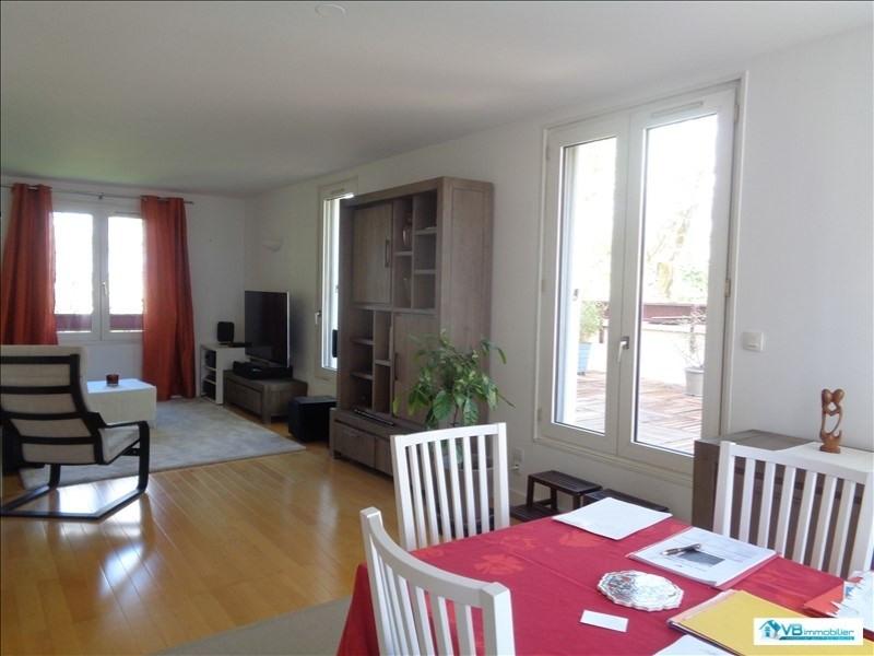 Sale apartment Champigny sur marne 360000€ - Picture 4
