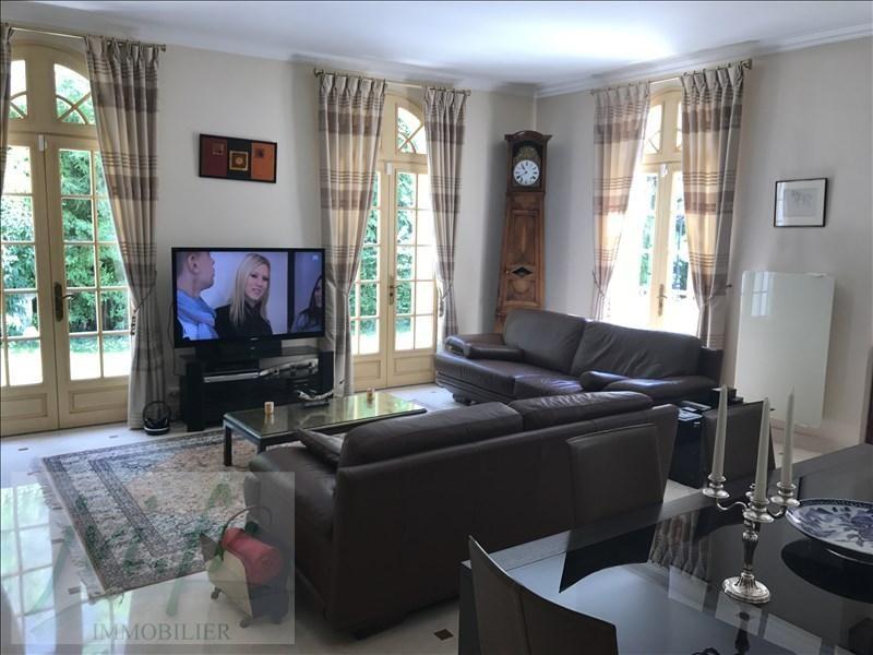 Vente de prestige maison / villa Enghien les bains 1250000€ - Photo 10