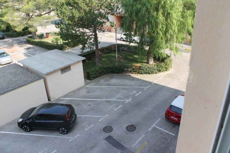Sale apartment La garde 169000€ - Picture 8