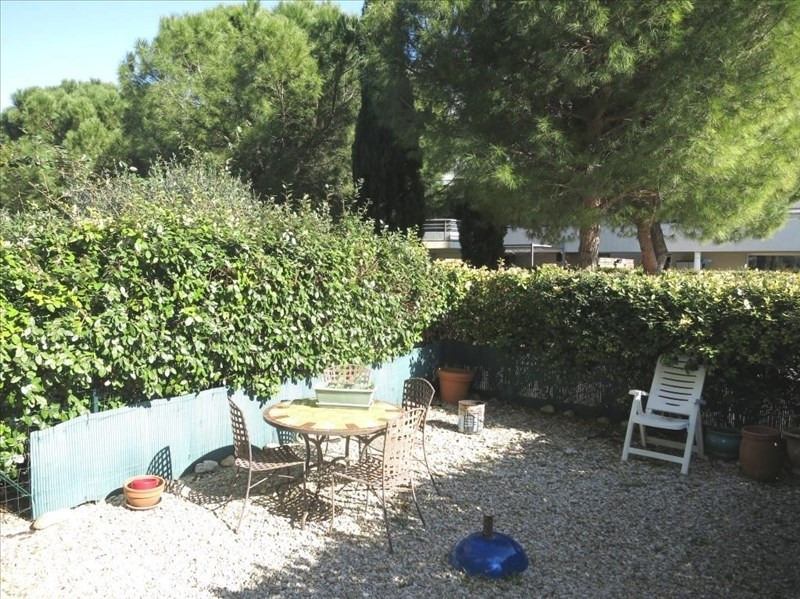 Location appartement Montpellier 663€ CC - Photo 1