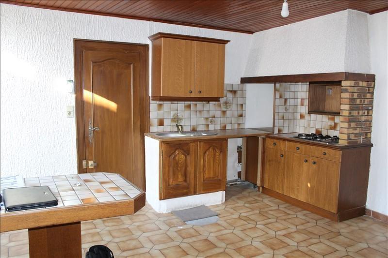 Rental apartment Tonnerre 350€ CC - Picture 2