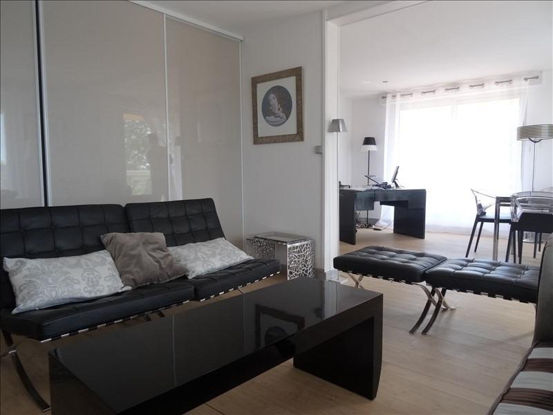 Vente appartement Boulouris 475000€ - Photo 2