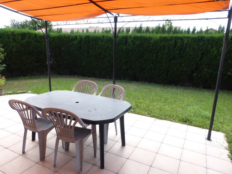 Vente maison / villa Vienne 235000€ - Photo 4