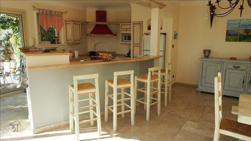 Vente de prestige maison / villa Speracedes 840000€ - Photo 8