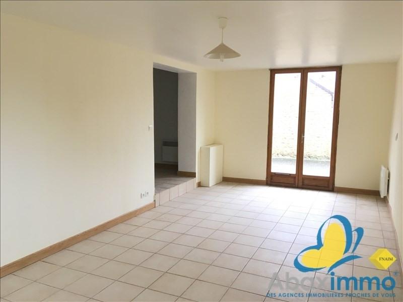 Rental apartment St pierre sur dives 380€ CC - Picture 1