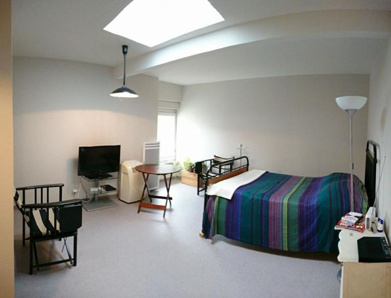 Rental apartment Aire sur l adour 340€ CC - Picture 1