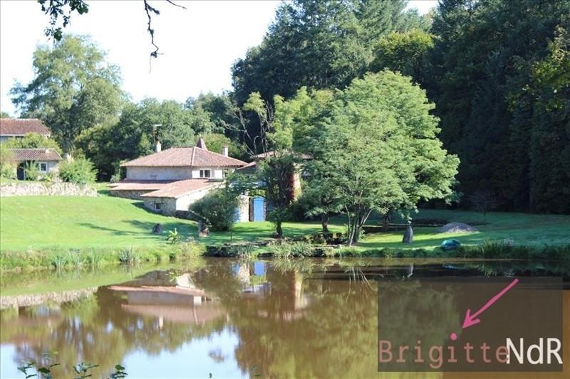 Vente de prestige maison / villa Cieux 577000€ - Photo 2