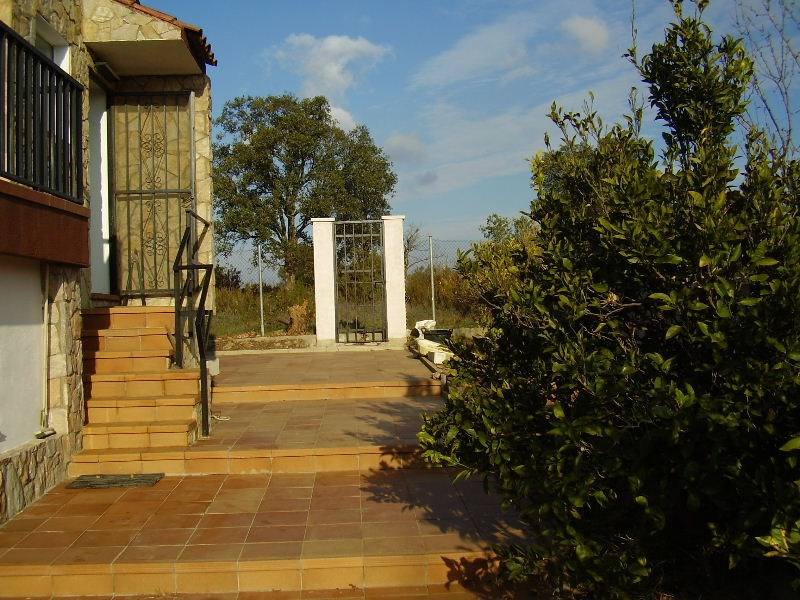 Sale house / villa Roses 320000€ - Picture 2