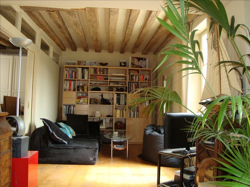 Vente appartement Marly-le-roi 310 000€ - Photo 3