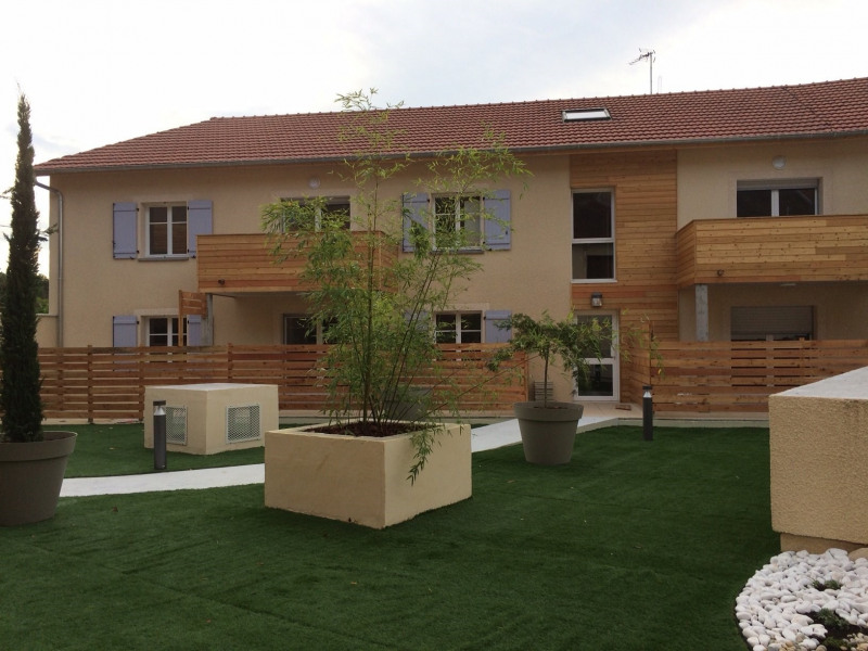 Investment property apartment Crémieu 175000€ - Picture 1