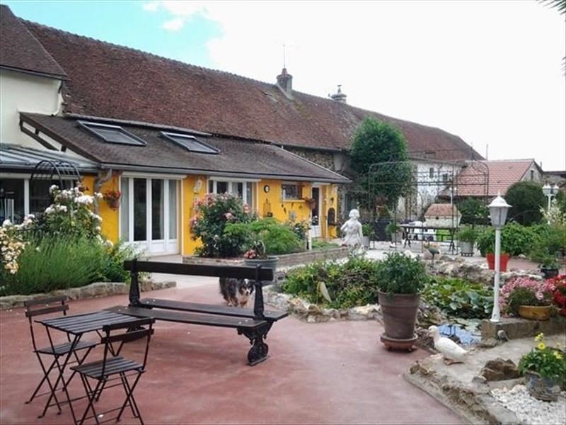 Vente maison / villa Chezy sur marne 250000€ - Photo 1