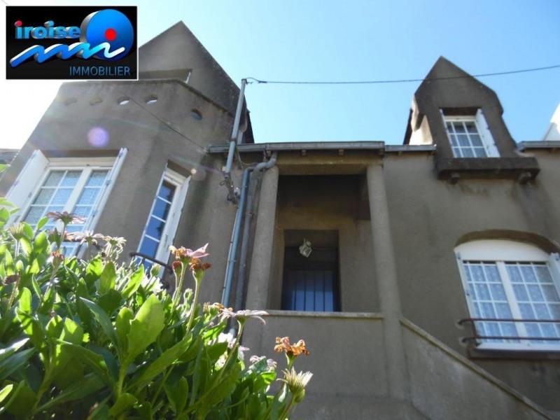 Vente maison / villa Brest 206000€ - Photo 1