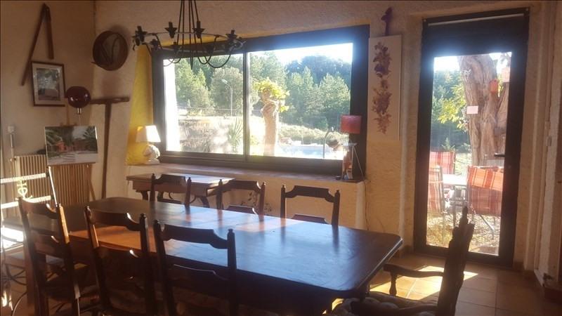 Vente de prestige maison / villa Villefloure 785000€ - Photo 3