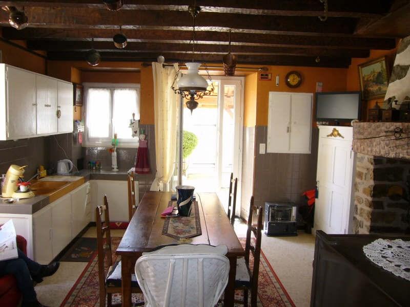 Sale house / villa Champagnac de belair 148900€ - Picture 2