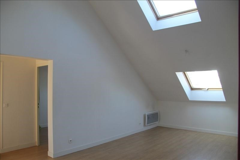 Venta  apartamento Bois le roi 219000€ - Fotografía 3