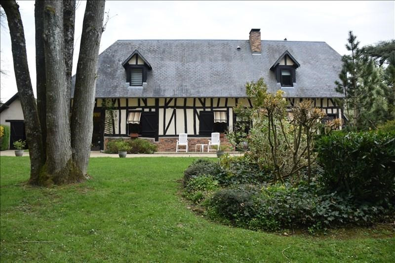 Vendita casa Villers bocage 298000€ - Fotografia 2