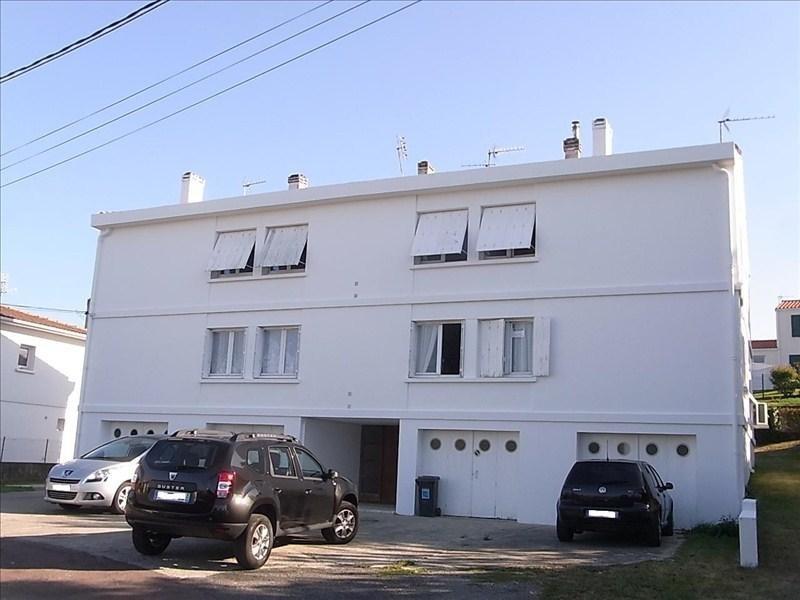 Rental apartment Royan 565€ CC - Picture 1