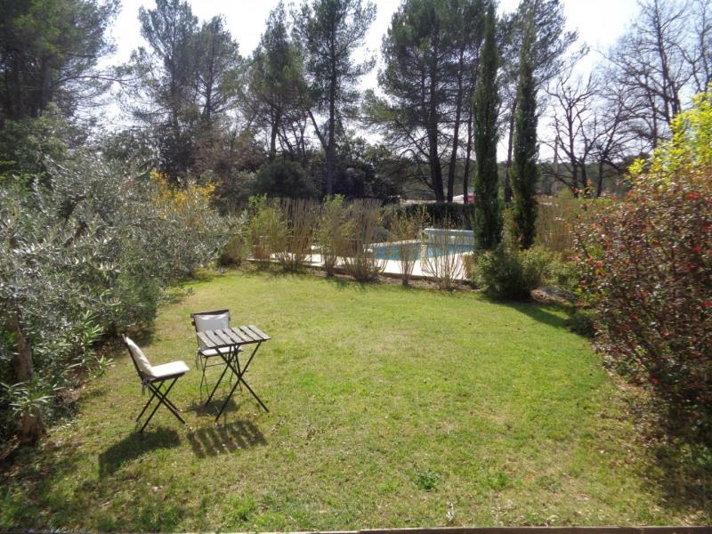 Vente de prestige maison / villa Aups 735000€ - Photo 5