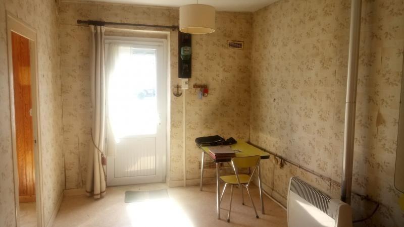Sale house / villa Cholet 59990€ - Picture 3