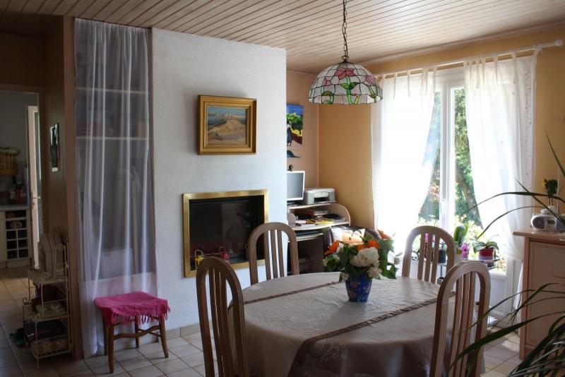 Sale house / villa Talmont st hilaire 179900€ - Picture 2