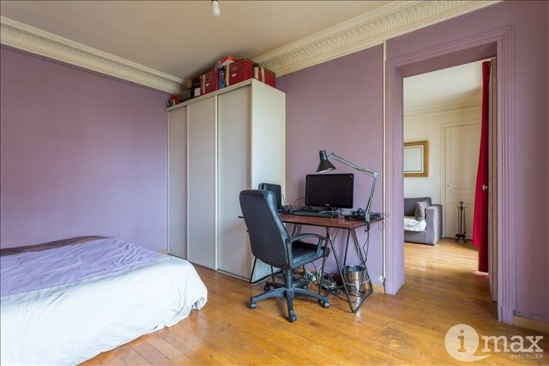Sale apartment Paris 18ème 420000€ - Picture 2