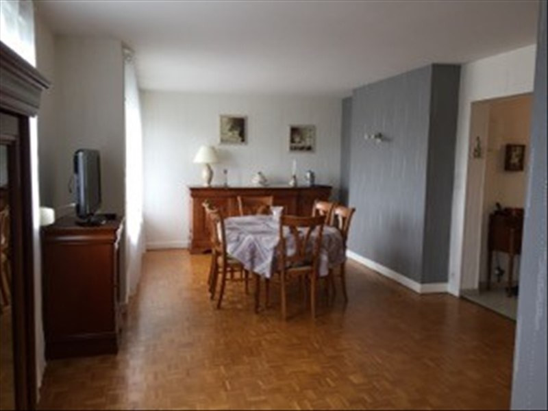 Sale apartment Maromme 125000€ - Picture 2