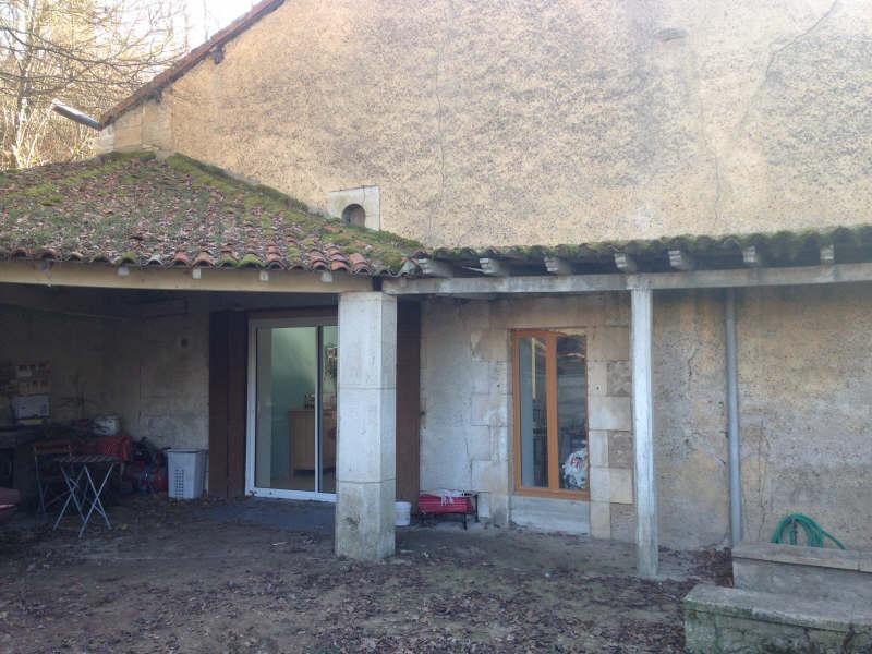 Vente maison / villa Civaux 64500€ - Photo 9