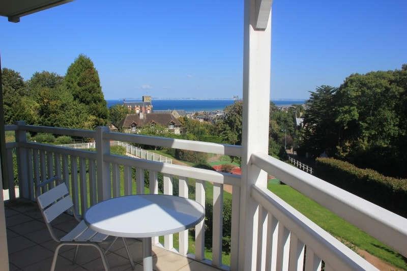 Sale apartment Villers sur mer 286000€ - Picture 2