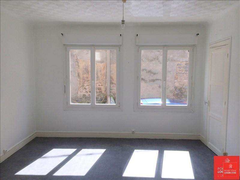 Location appartement Boulogne sur mer 360€ CC - Photo 1