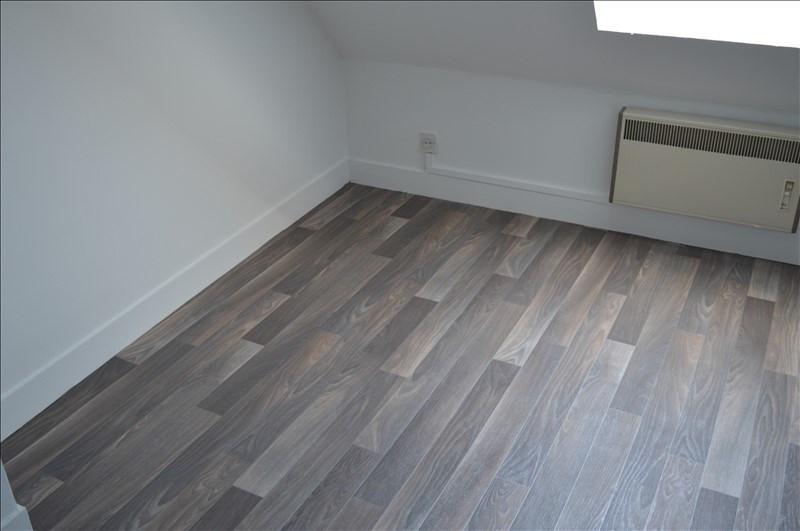 Sale apartment Caen 103000€ - Picture 3
