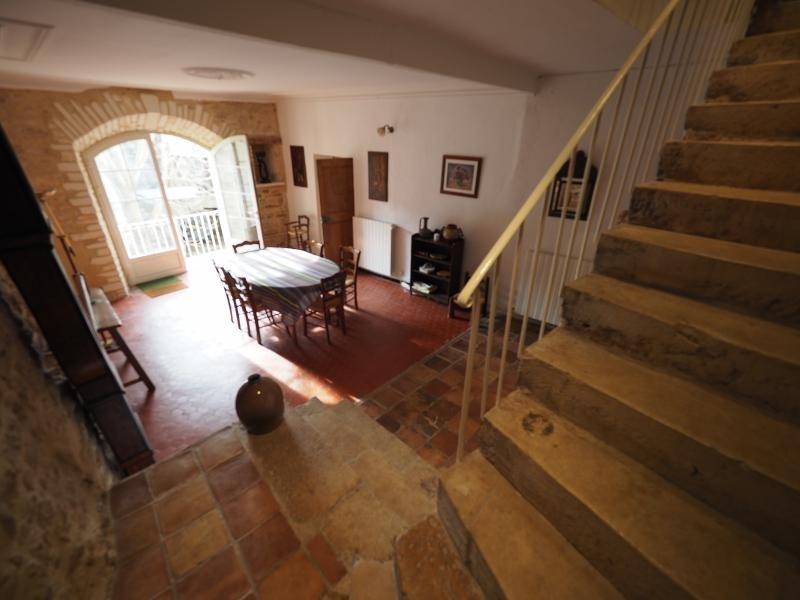 Vendita casa Goudargues 359000€ - Fotografia 7