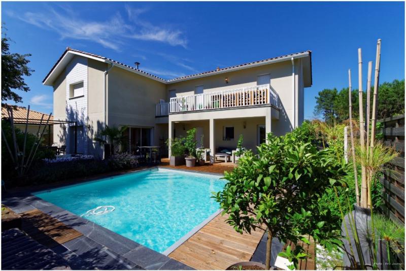 Deluxe sale house / villa Sanguinet 625000€ - Picture 2