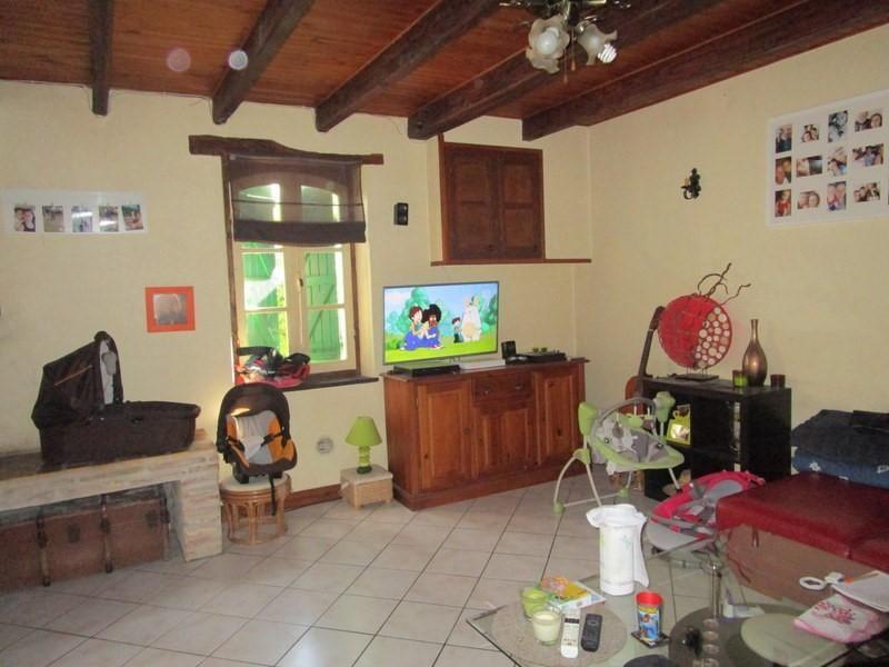 Sale house / villa St medard de mussidan 108000€ - Picture 5