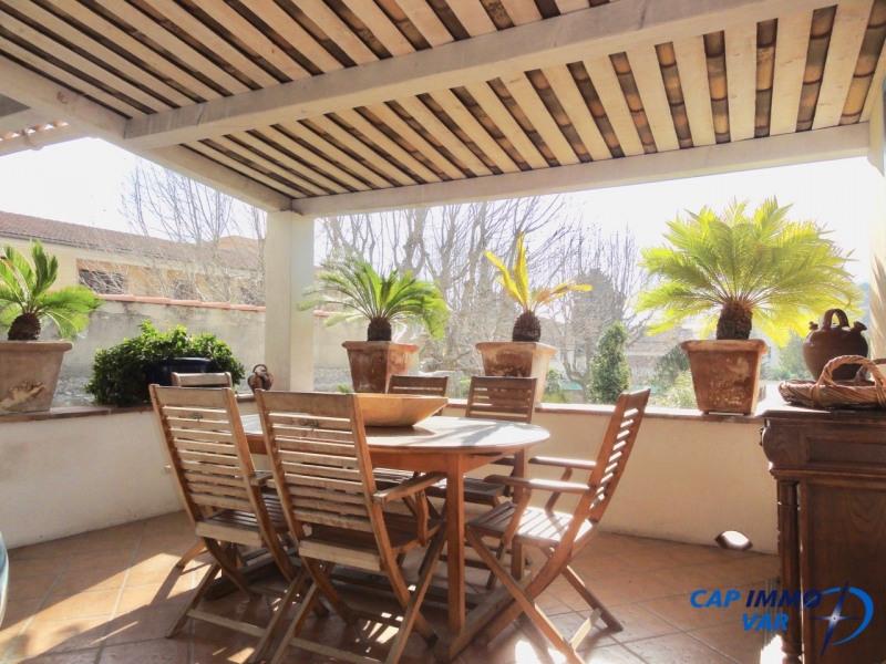 Vente maison / villa Le beausset 520000€ - Photo 4