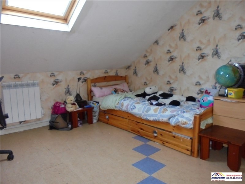 Sale house / villa Loison sous lens 129000€ - Picture 6