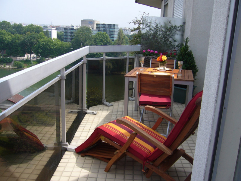 Location appartement Courbevoie - la défense 2100€ CC - Photo 7