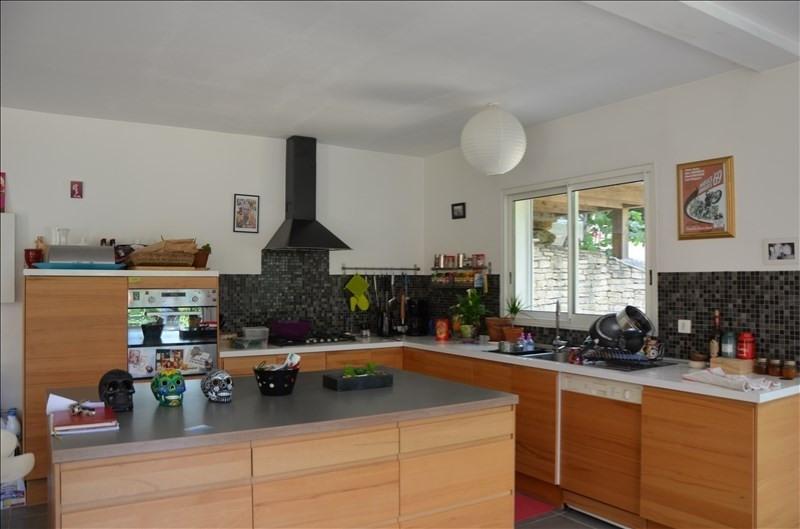 Vente maison / villa Vallon pont d arc 420000€ - Photo 3
