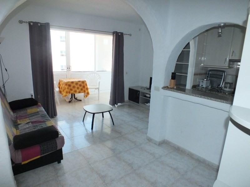 Location vacances appartement Roses santa-margarita 200€ - Photo 9